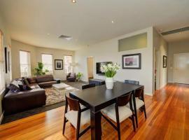 Bakery Hill Apartments, Ballarat