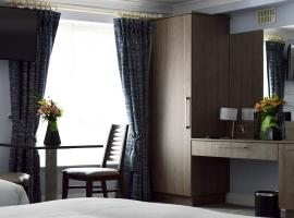 Slaney Suites, Enniscorthy