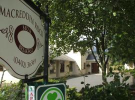 Macreddin Rock Bed & Breakfast, Aughrim