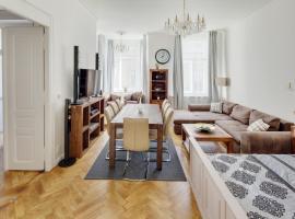 V Kolkovně Old Town Apartment, Prague