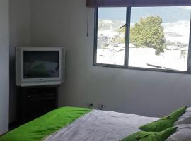 Elegante y acogedor apartamento Ubicado en Barrio Chipre, Manizales