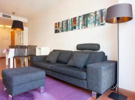 Apartment Pujades, Barcelona