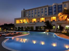 Azalai Hotel de la Plage, Cotonou