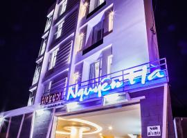 Nguyen Ha Hotel, Vung Tau