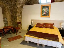 Al-Hakim Guest House, Nazareth