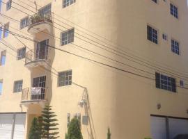 Apartamento Altos del Trapiche, Tegucigalpa