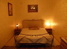 Apartment Omladinskih Brigada 638, Budva