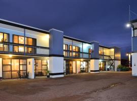 Waikanae Beach Motel, 吉斯伯恩
