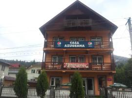 Casa Azugeana, Azuga