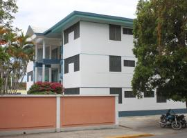 Condo Carla, Boca Chica