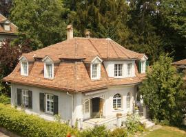 Bed and Breakfast Wildrose, Bern