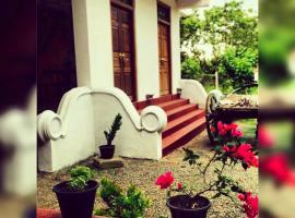 Yoho Sunera Resort, Tissamaharama