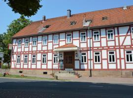 Landgasthaus Linde, Großenlüder