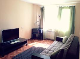 Apartment on Lenina 27, Krasnogorsk