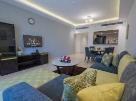 City Stay Prime Hotel Apartment, Dubai