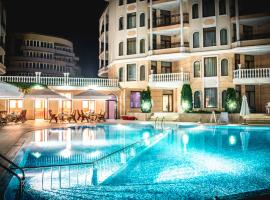 Apart Hotel Apolonia Palace, Sinemorets