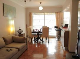 Luxurious Apartment in Palermo Buenos Aires, Buenos Aires