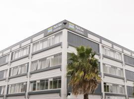 Park Ave Residence, Auckland