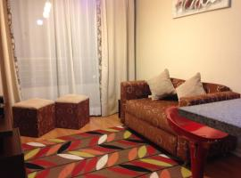 Apartamento Alvial, 安托法加斯塔