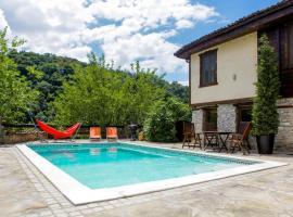 Veliko Tarnovo Villa, Weliko Tyrnowo