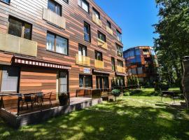 Sea Apartaments, Połąga