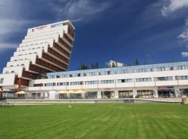 Apartman 106 Panorama Resort Štrbské Pleso, Штрбске Плесо