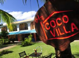 Rodrigues Coco Villa, Port Mathurin