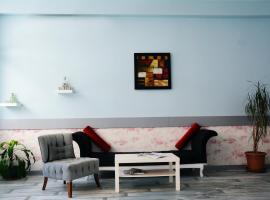 Alize Studio Homes, Estambul