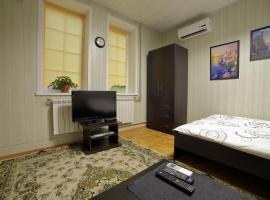 Apartment Komsomolskaya 15, Tolyatti