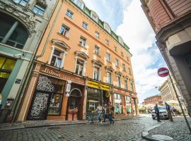 Riga Downtown Apartment, Riga