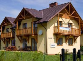 Apartamenty w Pieninach, Шавница