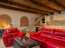 Exclusive Apartment - Heart of Riga, Riga