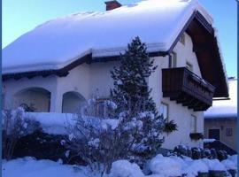 Ferienwohnung Wagner, Haus