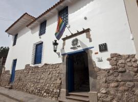 Tierra Viva Cusco Saphi, Cuzco