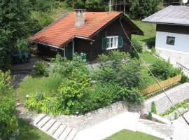 Ferienhaus Simon, Пёрчах-ам-Вёртерзе