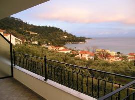 Golden Beach Inn, Chrysi Ammoudia