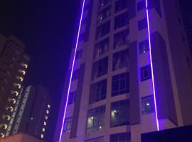 Rahaf & Dalal apart-hotel, Kuwait
