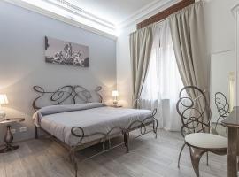 Rome Eco Suites, Rzym