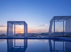 Colours of Mykonos Luxury Residences & Suites, Psarou