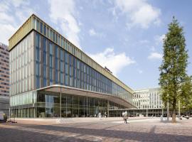 Hampton By Hilton Amsterdam Arena Boulevard,