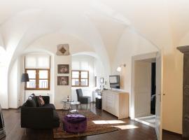 Gavalier Design Rooms, Banská Štiavnica