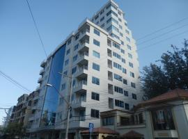Apartaments Juan Daniel II, Cochabamba