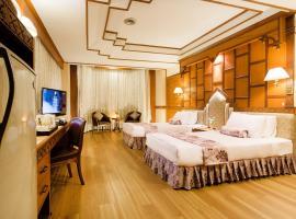 Kyo-Un Hotel, Sara Buri