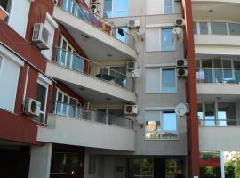 Apartment Maggy, Sozopol