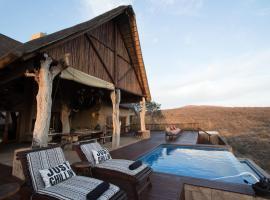 Phumelelo Lodge, Bela-Bela