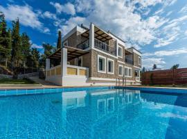 Villa Vera, Áyios Nikítas