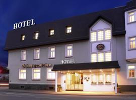 Hotel Schweizerstuben