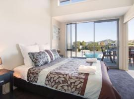 Beach Pacific Apartments, Waihi Beach