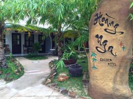 Hoang Nga Guesthouse, Mui Ne