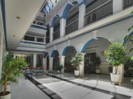 Luz Palace Hotel, Tarija